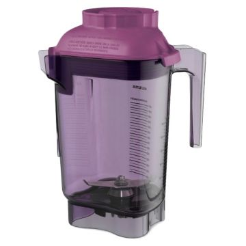 Vitamix Colored Advance Container - Purple (48oz), Y8054 (Purple)