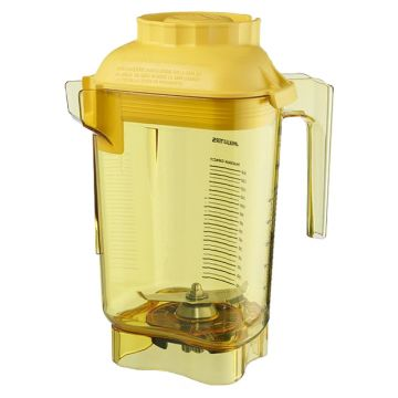 Vitamix Colored Advance Container - Yellow (48oz), Y8054 (Yellow)