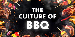 The Culture of Barbeque