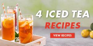 Iced Tea Recipe Guide