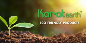 Eco-Friendly Karat Earth