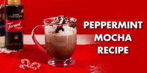 Peppermint Mocha Recipe