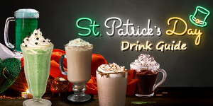 St. Patrick's Day Drink Guide